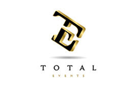 Logo Total Events