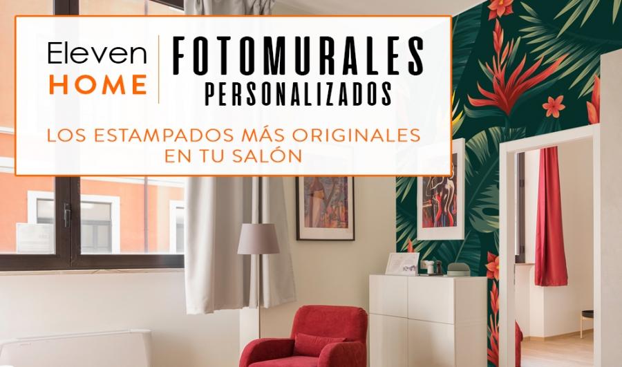 Diseño e instalación de Fotomurales en Cantabria y País Vasco