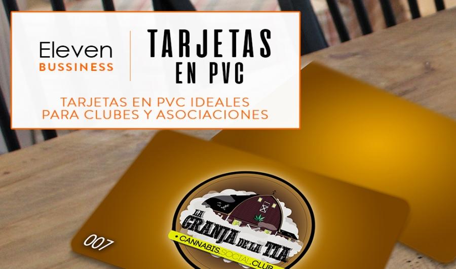 Tarjetas PVC en Cantabria y País Vasco